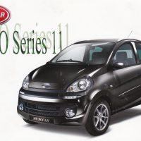 Microcar M.Go Series 2